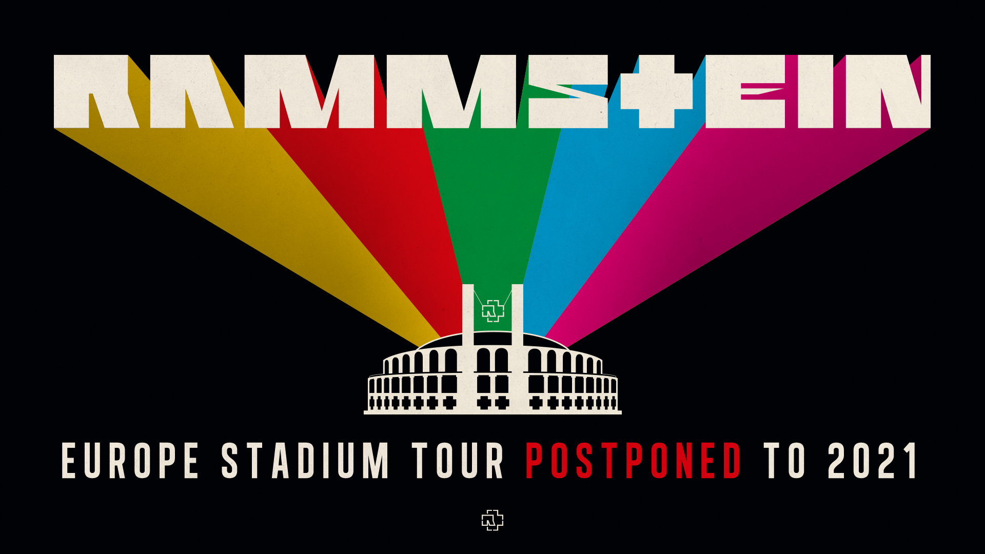 Rammstein Wien 2021 Tickets